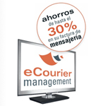 E-Courier Management